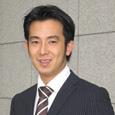 古尾谷先生